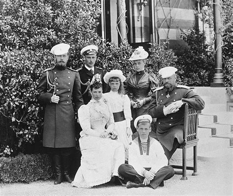 File:Alexander III of Russia with family at Small Palace
