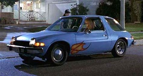 Schwing! 'Wayne's World' 1976 AMC Pacer is up for sale