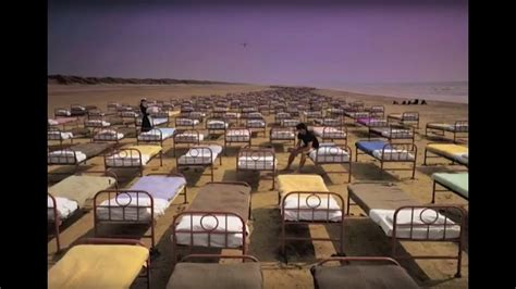 A Momentary Lapse of Reason album cover design - YouTube