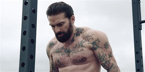 Mind Over Muscle: Special Forces Hero Ant Middleton Shares