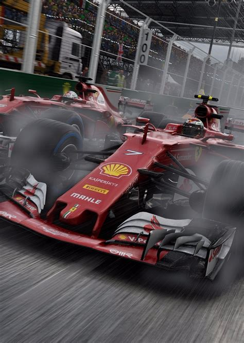 """Codemasters is """"holding back"""" from F1 VR 