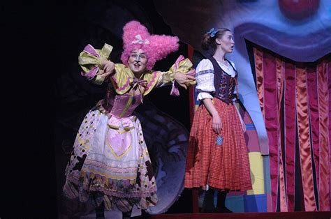 Hansel and Gretel Opera Synopsis and Summary