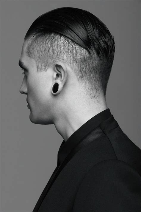20 Undercut Hairstyle For Men - Feed Inspiration