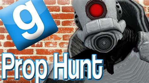 Gmod Prop Hunt - SELLING PEOPLE - (Roleplay) - YouTube
