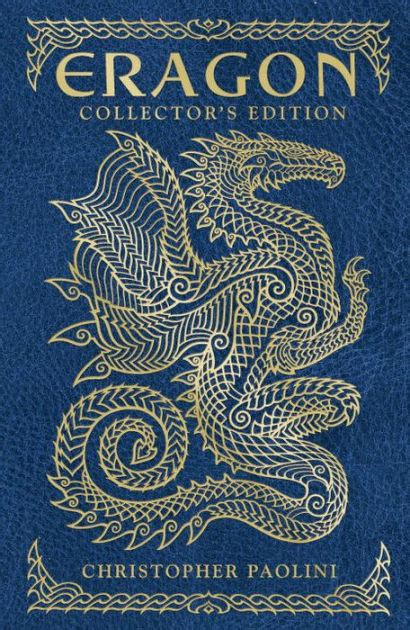 Eragon: Collector's Edition by Christopher Paolini