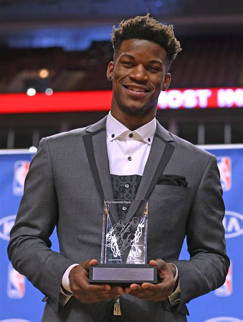 Bulls' Jimmy Butler thinking long term with wanting