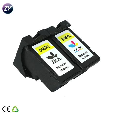 Refilling Ink Cartridge Pg 545 And Cl546 Chip Reset To