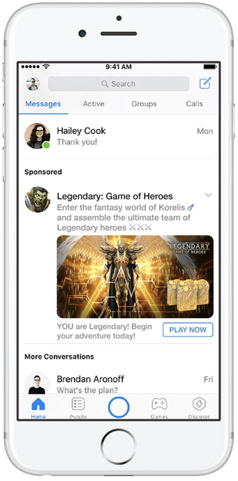 16 Facebook Ad Examples To Learn From