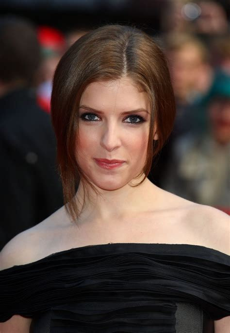 Anna Kendrick pictures gallery (35) | Film Actresses