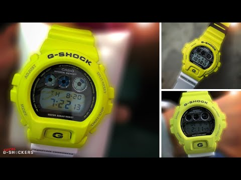 Cleaning and Replacing Battery Casio G-Shock on your own