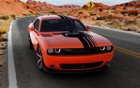 2021 Dodge Charger and Challenger: Out With the New, In