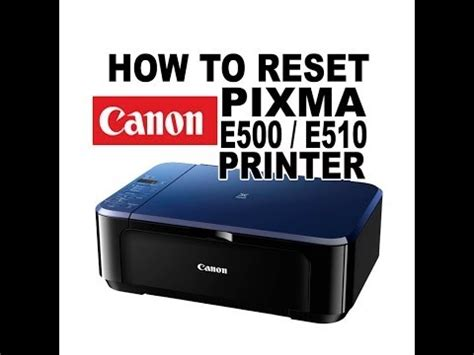 canon MG5450 reset Waste ink 5B00 reset Canon Pixma MG3150