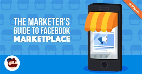 Facebook Marketplace: 5 Unique Ways To Use It For Business