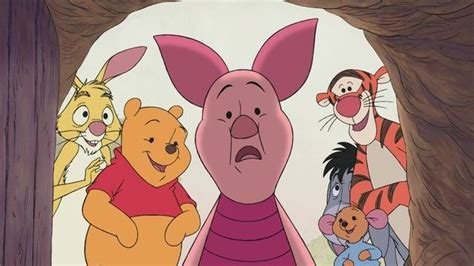 Piglet's Party   The Mini Adventures of Winnie The Pooh